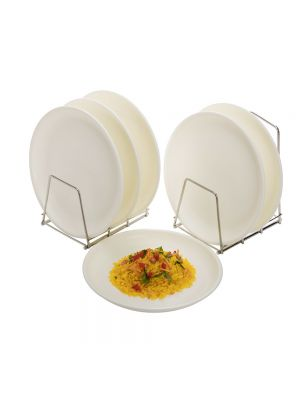 Round Side Plate