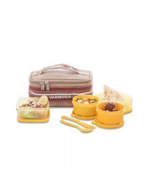 VarmoraPlastech Tiffin sets - Products VarmoraPlastech