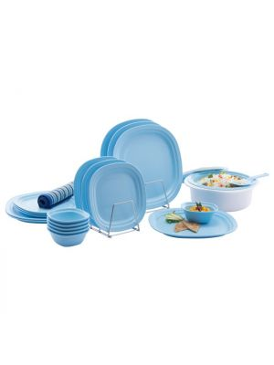 Dinner Set -21 Pcs