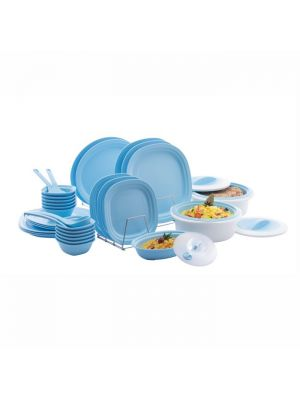 Dinner Set - 36 Pcs