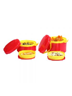 FOOD FORIA 800 ml & 1200 ml LUNCH BOX