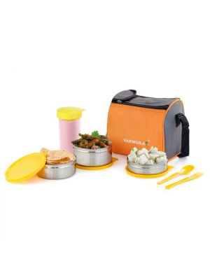 SS Jumbo Smart Lunch