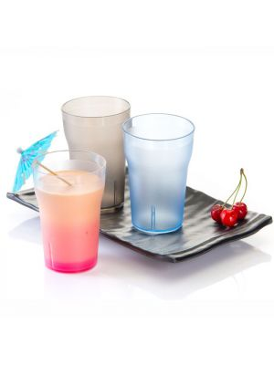 Thirsty Glass 310 ml. - Set of 3