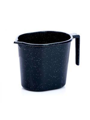 Oval Mug 1000 ml.
