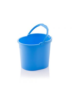 Oval Bucket 17.5 ltr