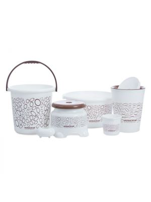 Royal Balti Set 6 Pcs.